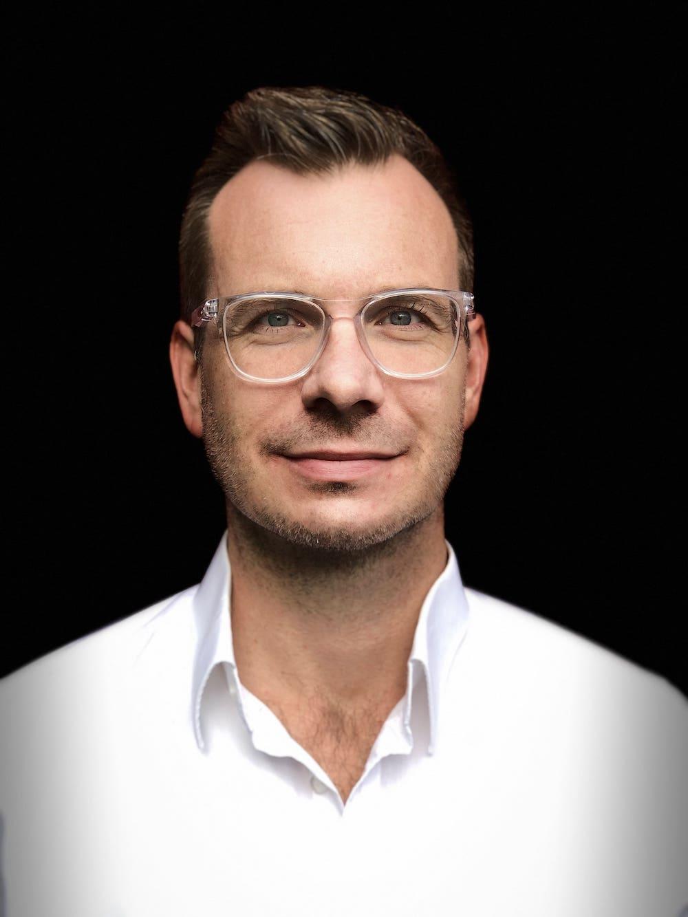 Ernährungsberater Christian Köhler