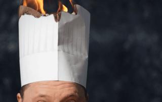 TV-Koch und Lebensmittelexperte Sebastian Lege