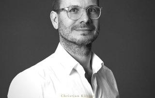 Christian Köhler zu Gast im Podcast Mindset first